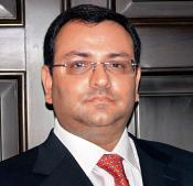 Cyrus P Mistry to chair Tata Sons from Dec 28